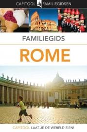Capitool Familiegids Rome, Ros Belford