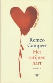 Het satijnen hart, Remco Campert