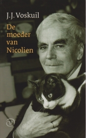 De moeder van Nicolien, J.J. Voskuil