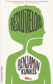 Besluiteloos, Benjamin Kunkel
