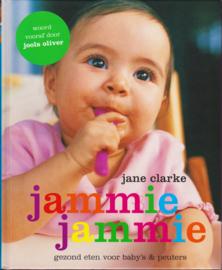 Jammie jammie, Jane Clarke