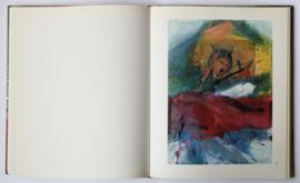 Bible Overpaintings, Arnulf Rainer