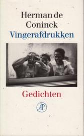 Vingerafdrukken, Herman de Coninck