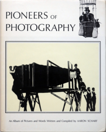 Pioneers of Photography, Aaron Scharf