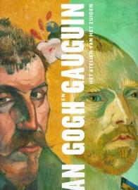 Van Gogh en Gauguin, Douglas W. Druick en Peter Kort Zegers