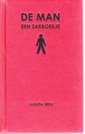 De man een zakboekje, Juliette Wills