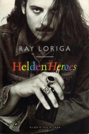 Helden (Heroes), Ray Loriga
