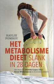 Het metabolisme dieet, Haylie Pomroy