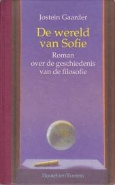 De wereld van Sofie, Jostein Gaarder