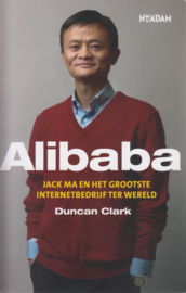 Alibaba, Duncan Clark