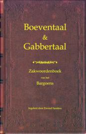 Boeventaal & Gabbertaal