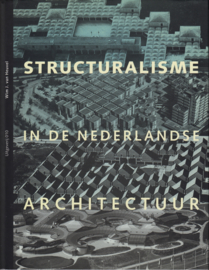 Structuralisme in de Nederlandse architectuur, Wim J. van Heuvel