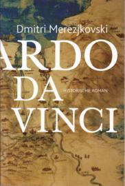 Leonardo Da Vinci, Dmitri Merezjkovski