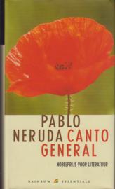 Canto general, Pablo Neruda