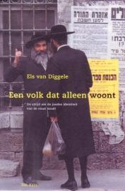 Een volk dat alleen woont, Els van Diggele