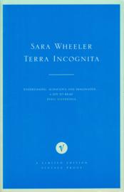 Terra Incognita, Sara Wheeler
