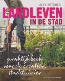 Landleven in de stad, Alex Mitchell