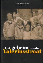 Het geheim van de Valeriusstraat, Luuc Kooijmans