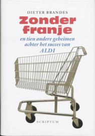 Zonder franje, Dieter Brandes