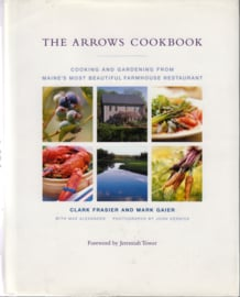 The Arrows Cookbook, Clark Frasier and Mark Gaier