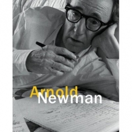 Arnold Newman, Philp Brookman