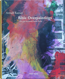 Bible Overpaintings, Arnulf Rainer