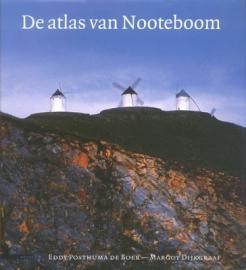 De atlas van Nooteboom, Eddy Posthuma de Boer, NIEUW BOEK