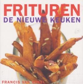 Frituren, Francis van Arkel, NIEUW BOEK