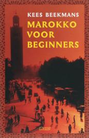Marokko voor beginners, Kees Beekmans