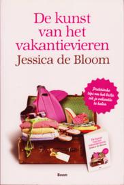 De kunst van het vakantievieren, Jessica de Bloom