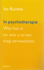 In psychotherapie, Ite Rümke