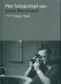 Het fotoarchief van prins Bernhard, Martha Bakker, NIEUW BOEK