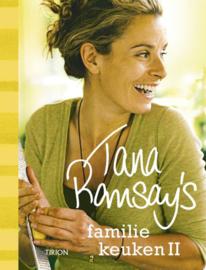 Tana Ramsay's familiekeuken II, Tana Ramsay's