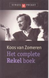 Het complete Rekel boek, Koos van Zomeren