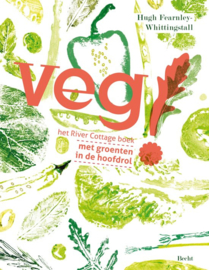 Veg!, Hugh Fearnley-Whittingstall