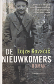 De nieuwkomers, Lojze Kovacic