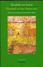 Elizabeth en haar Duitse tuin, Elizabeth von Arnim, NIEUW BOEK