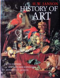 History of Art, H.W. Janson
