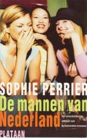 De mannen van Nederland, Sophie Perrier