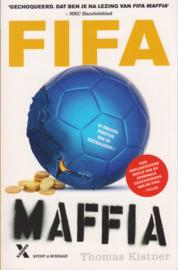 Fifa maffia, Thomas Kistner