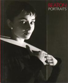 Beaton Portraits, Terence Pepper