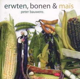 Erwten, bonen & maïs, Peter Bauwens
