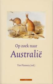 Op zoek naar Australië, Tim Flannery