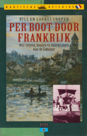 Per boot door Frankrijk, Bill en Laurel Cooper
