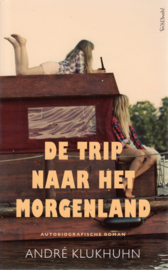 De trip naar het morgenland, André Klukhuhn