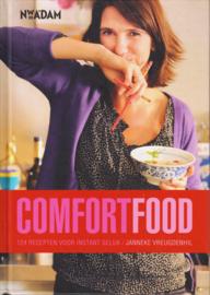 Comfortfood, Janneke Vreugdenhil