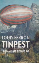 Tinpest, Louis Ferron