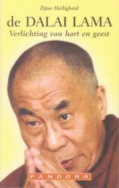 Verlichting van hart en geest, de Dalai Lama