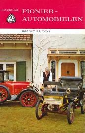 Pionier-automobielen, H.C. Ebeling