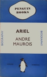 Ariel, André Maurois